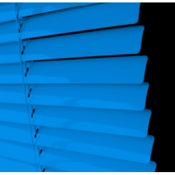 Aluminum Blade Blind Curtain