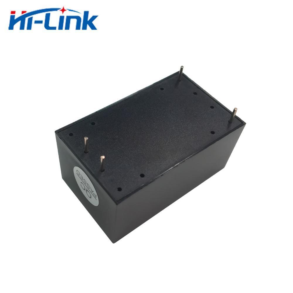 Hi-Link Factory Original Price 220V to 3W 3.3V 1A AC DC Power Supply Module Customized