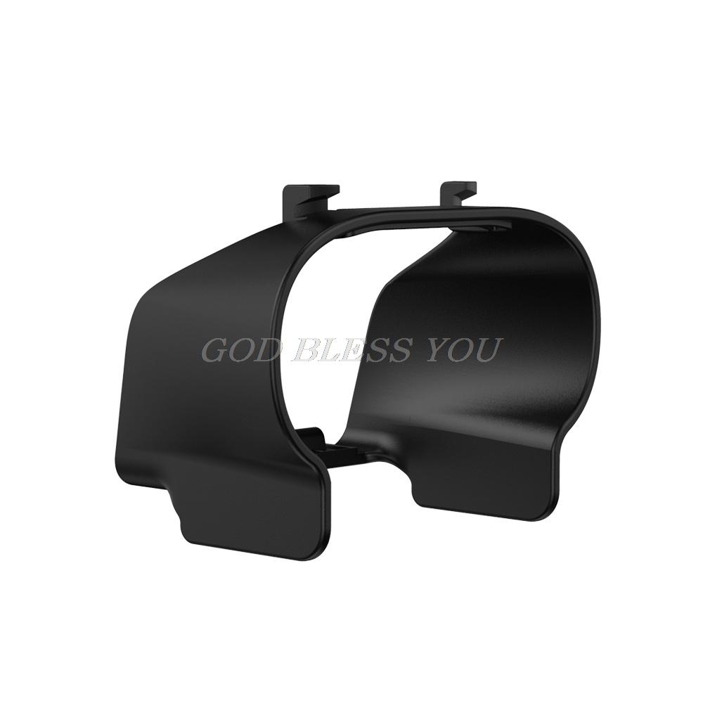 Lens Hood Anti-glare Lens Cover Gimbal Protective Cover Sunshade Sunhood for DJI Mavic Mini Drone Accessories Drop Shipping