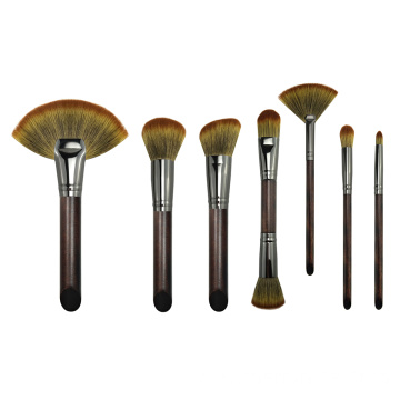Professional Set of 7 Brushes