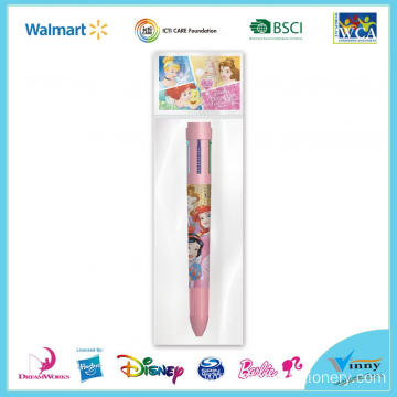 Disney Princess 6 in 1 Ballpen