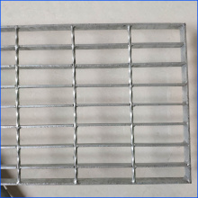 Low Carbon Metal Forge-Welded Steel Grating