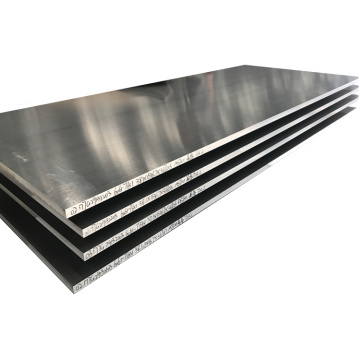 aluminum sheet with alloy 6061 size 1200mm*2400mm