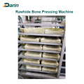 Nutrition Rawhide Bone Pressing Machine