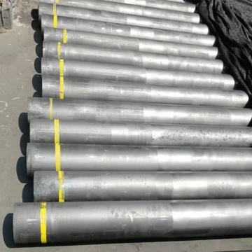 rp 150mm hp electrodes graphite with nipples