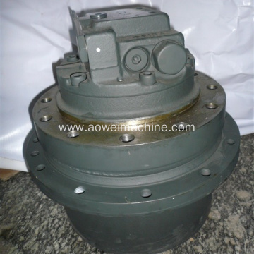 SH135 Final Drive KNA10520 Travel reducer device motor
