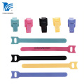 Wholesale Colorful Nylon Cable Ties