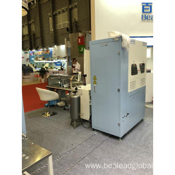Single Head Down Filling Machine