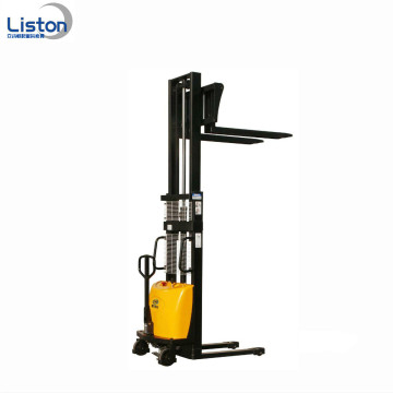 2 ton full electric selflift pallet stacker price