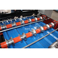 Metal Sheet Multirib Roll Forming Machine For Roof