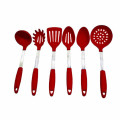 Silicone Cooking Utensils With Silicone Handle