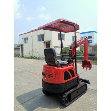 Smallest Mini Digger 3.5t 800kg Micro Excavator For Sale In Malaysia