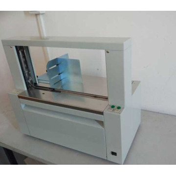 Table Top Paper Money Banding Machine