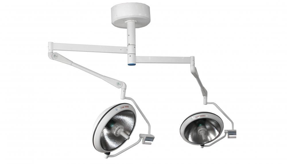 Medical device OR halogen lamp