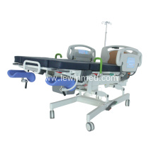 Electric Multifunction Obstetric Beds