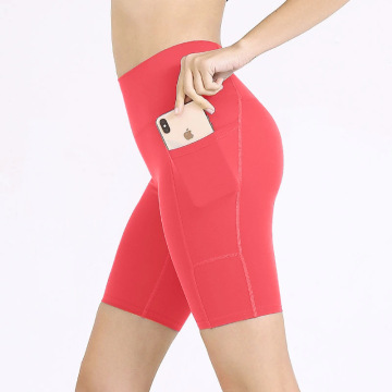 Workout Shorts for Women with Pockets