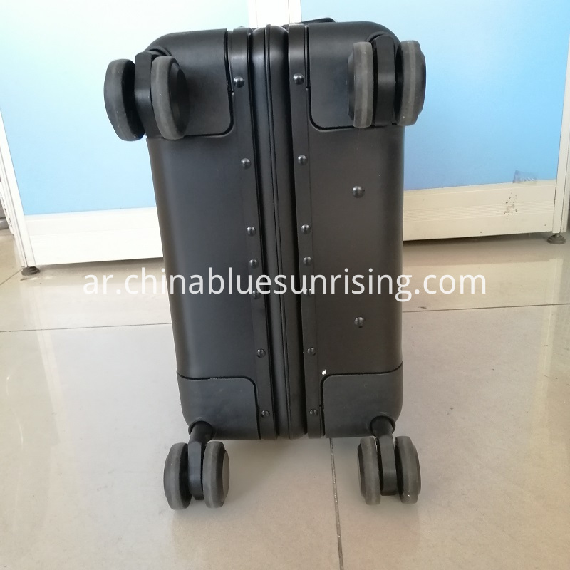 Trolley case luggage