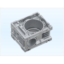 Aluminum Die Casting Gearboxes Passed TS16949