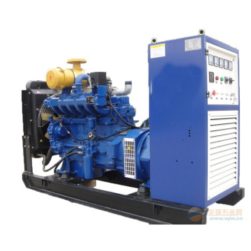 Cheap Price Ricardo Gas Generator From 10kva to 200kva
