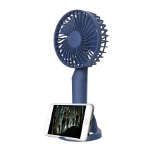 Mini USB Wireless Portable Table Fan Mobile Holder