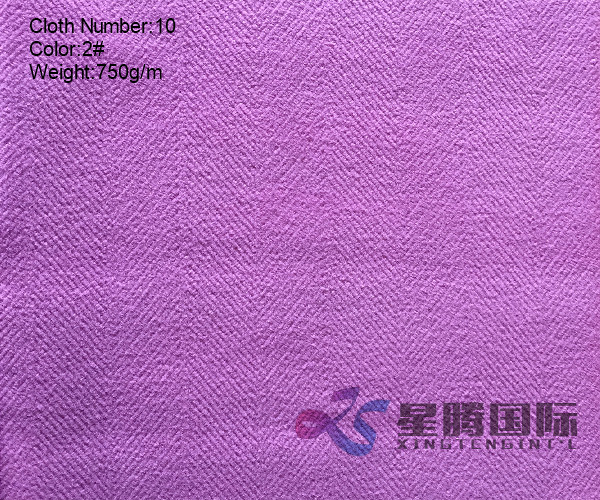 Garment 100% Wool Fabric