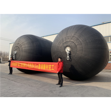 Aircraft Tyre Floating Yokohama Pneumatic Fender
