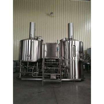 Craft Beer Brewery Equipment