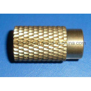 CNC Machine Parts Aluminium Alloy Hardware OEM ODM