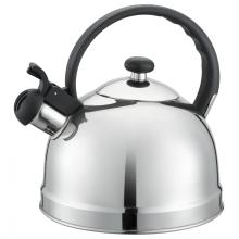 Easy Hand Wash Whistling Kettle