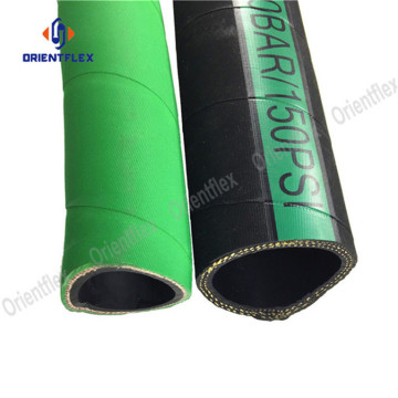 1.5 flexible water conveyance hose 61m