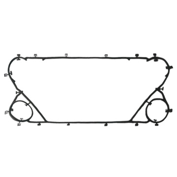 m6 gasket for heat exchanger plate