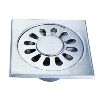 Stainless steel floor drain Modern