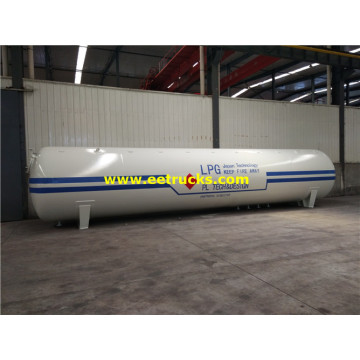 35cbm Small Propane Domestic Tanks
