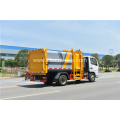 DFAC Euro 6  Kitchen Waste Truck Factory Sale