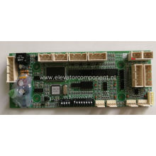 Communication Board for LG Sigma Elevators DHG-162B/C