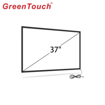 Outdoor USB IR 37 Inch Infrared Touch Frame