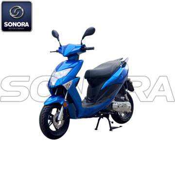 LongJia NEW PACH 2STROKE Complete Scooter Spare Parts Original Quality