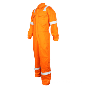 Fire Safety Equipment Rescue Fire Resist Overall