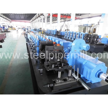 welding tube mill