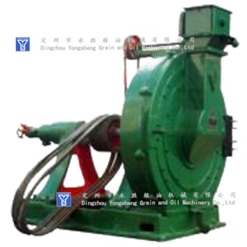 Cottonseed Oilseed Dehuller Machinery
