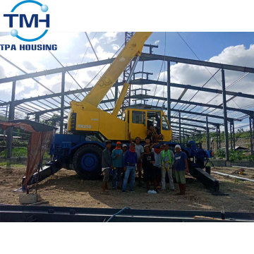 two storey steel structure warehouse design pdf