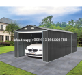 Metal Garden Storage Shed Apex 10FT X 9FT