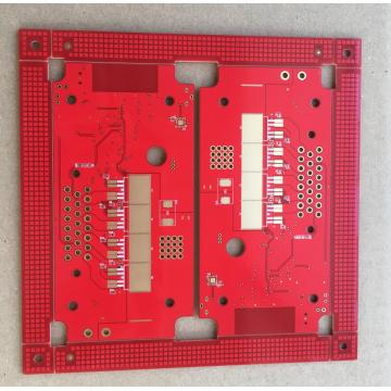 4 layer 1.6mm 2OZ HDI PCB