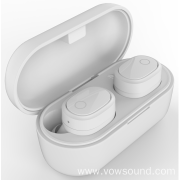 True Wireless Sport Bluetooth Earbuds