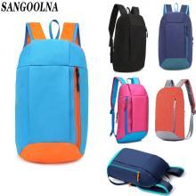 Sports Bags Hiking Rucksack Women Unisex Schoolbags Satchel Bag Handbag Bags Leisure Sports Bag Travel Trend