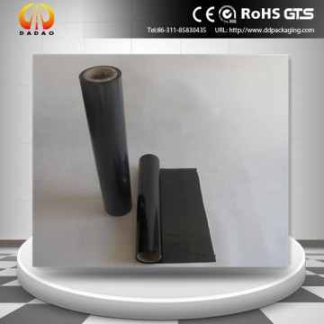 Black PET Film For Insulation Electro-acoustical Equipment