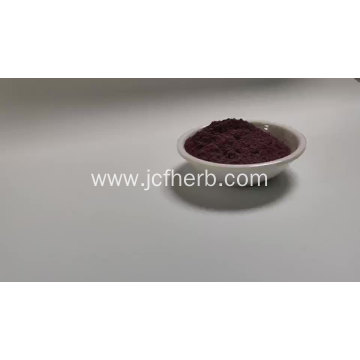 blueberry extract 25% anthocyanin powder