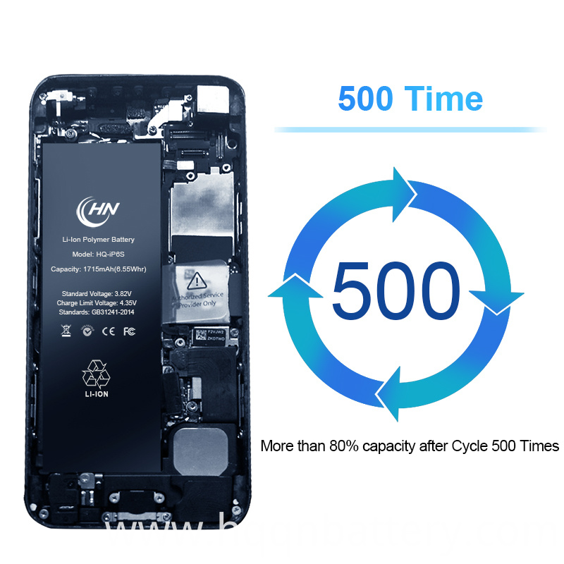 Replacment Apple Iphone 6s Battery