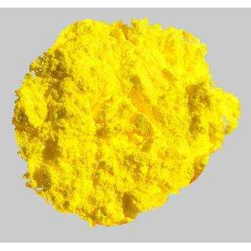 100% sulphur yellow GC CAS NO. 1326-66-5