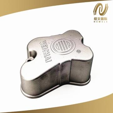 Good Quality OEM Aluminum Die Casting Auto Parts